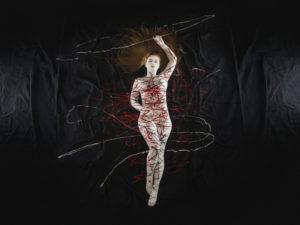 Foto Jackson Pollock